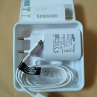 ORIGINAL 100% Charger SAMSUNG Galaxy C9 / S8 Fast Charging USB Type C