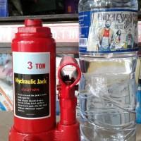 Dongkrak botol 3 Ton