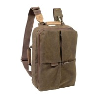 National Geographic A5250 Small Rucksack - Coklat