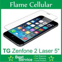 Jual Tempered Glass Asus Zenfone 2 Laser 5 inche Screen Guard Protector Murah