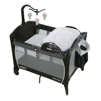Graco Pack n' Play Playard Portable Napper & Changer Studio Collection