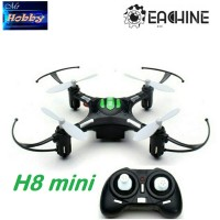 Eachine H8 Mini Headless 2.4G 4CH 6 Axis RC Quadcopter RTF Drone