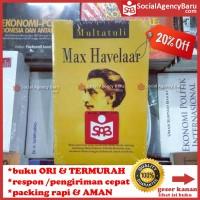 Max Havelaar- Multatuli
