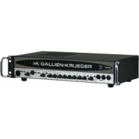 Gallien-Krueger 700RB-II Bass Head