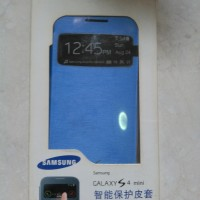 flip cover samsung s4 mini/ flip cover hp samsung s4 mini