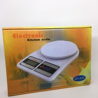 Jual Timbangan Dapur 10 kg / Kitchen Scale 10 Kg / Kitchen Mini Scale Murah
