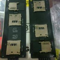 Flexible Sim Card + MMc Asus ZE550 / ZE551 / Zenfone 2 Original