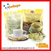 harga White Coffee With Ginseng Kk Tokopedia.com