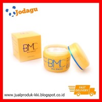 [BEST DEAL] Krim luka bakar BMC KK (Bio Cream/Bio Multiple Cream) 60g