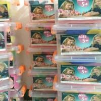 Jual PASIR KINETIK 2KG KINETIC SAND MOLD JUMBO BOX BANDUNG Murah