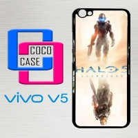 Casing Hardcase Hp Vivo V5 Halo 5 Guardians X4152