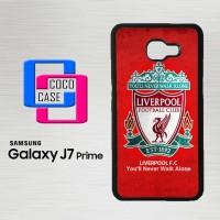 Casing Hp Samsung Galaxy J7 Prime Liverpool Wallpaper X4593