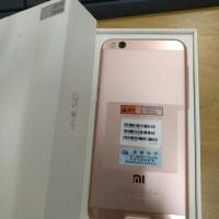 Xiaomi Mi5c / Mi 5c Rose Gold Ram 3 Internal 64gb - Grs Distri 1th