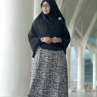 Cerry Set Sparkle Stone Hijab Alila