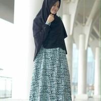 Cerry Set Sparkle Toska Hijab Alila