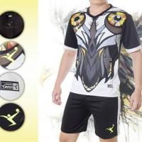 Jual ROBOT OWL baju kaos stelan setelan jersey futsal sepak bola kayser Murah