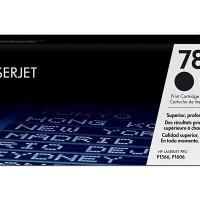 HP CE278A LaserJet P1566-P1606 Tinta Printer - Black