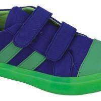 Sepatu Anak - CJR, Sepatu Slip - On, Sepatu Anak Laki-Laki CRF 002