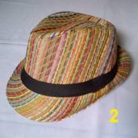 Jual Topi Fedora Topi Pria Import Murah