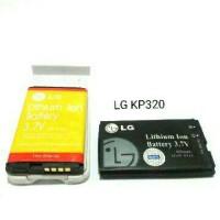 Baterai LG KP320