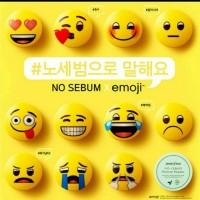 Jual Innisfree No Sebum Mineral Powder (Emoji Edition) Murah