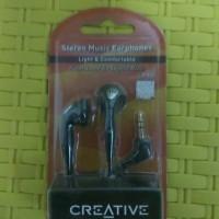 Headset creative