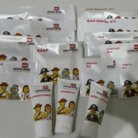 Legoland Malaysia hotel legoland toilettries