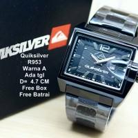 jam tangan pria murah merk Quiksilver R953