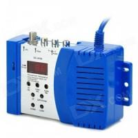 AV to RF converter (multi-channel RF modulator VHF/UHF) merk PRO-X