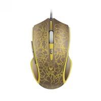 RAPOO Mouse VPRO V20 Lightning Gold