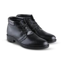 Sepatu PDH PDL|Kulit Asli|PROMO Harga Grosir|Bandung Cibaduyut|JK 85