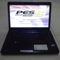 laptop Core i3 merek toshiba