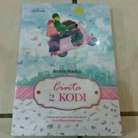 Harga Novel Asma Nadia Hargano.com