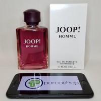 PARFUM ORIGINAL 100% tester + official box JOOP HOMME JOOP! AWET PRIA