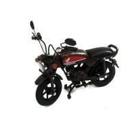 Original Indonesian Handmade - Miniatur Besi Motor Antik Honda CB 100