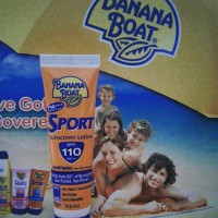 Banana Boat Sport Sunscreen Lotion Spf 110 - 30 Ml