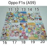 Jual Case Softcase Karakter For Oppo F1s A59 /Case Ultrathin F1 Selfie Murah