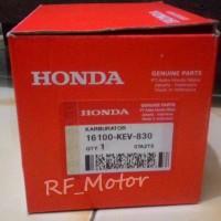 Karburator AHM/Supra X/Grand/KEV/HONDA