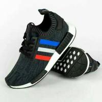 Sepatu Adidas NMD XR1 Black Tri Colour