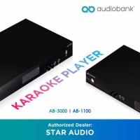 STAR AUDIO - AUDIOBANK AB 3000+HDD 2 TERA(FREE DOWNLOUD CLOUD+SONG HD