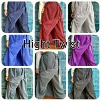 Jual Rok Celana Hight Twist Murah