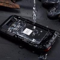 Hardcase Case Cover Lunatik Taktik Strike For Iphone 5 / 5S / 5SE