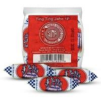 Jual Permen Ting Ting Jahe Sina, Sin A, Ginger Candy / Enting Enting Jadul Murah