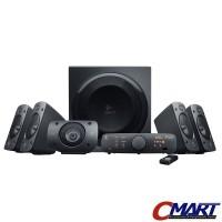 Logitech Z906 5.1 Speakers (Dolby & THX Certified)