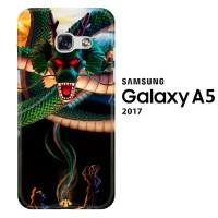 Dragon Balls Z Shenron 0006 Hardcase 3D Full Print Samsung Galaxy A5 2