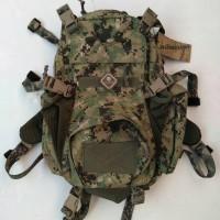 yote backpack, beavertail pack, aor2