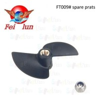 FT009 Propellers 3525