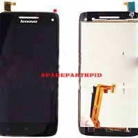Jual LCD LENOVO S960 VIBE X TOUCHSCREEN BLACK Murah
