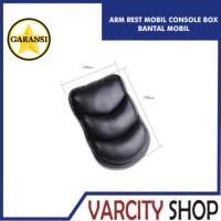 Arm rest ArmRest Console Box Bantal Mobil Universal
