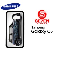 Casing HP Samsung C5 cars mini cooper Custom Hardcase